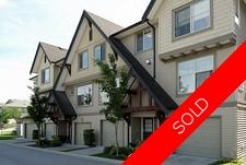 Sullivan Station Townhouse for sale: Uplands at Panorama Place 3 bedroom 1,356 sq.ft. (Listed 2009-08-22)